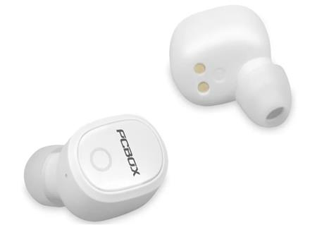 AURICULARES INALAMBRICOS PCBOX PCB-E100BT SHAKE IT BLUETOOTH