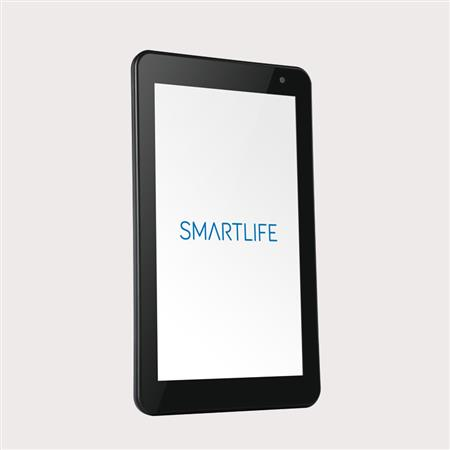 "TABLET 7"" SMARTLIFE SL-TAB07116 ANDROID QUADCORE 16GB"