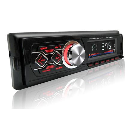 AUTOESTEREO BLACK POINT X-32 BLUETOOTH DESMONTABLE