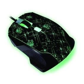 MOUSE NITRO 0200 GAMING  C/CABLE