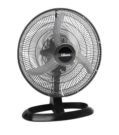 "TURBO VENTILADOR LILIANA 20"" VOTR-20"